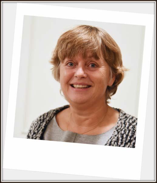 Anneke Schreur