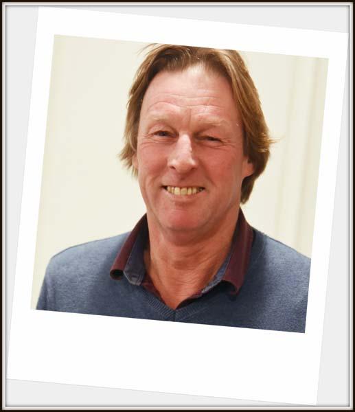 Pieter Jongschaap